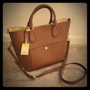 Michael Kors Greenwich Convertable Grab Bag